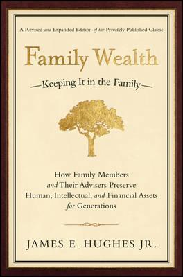 Family Wealth - Keeping it in the Family