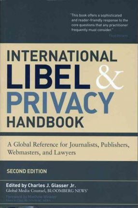 International Libel and Privacy Handbook