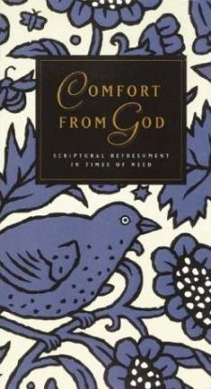 Comfort from God