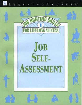 Job Hunting Skills Book 1