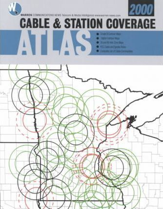 2000 Cable and Station Coverage Atlas