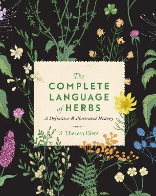 THE COMPLETE LANGUAGE OF HERBS