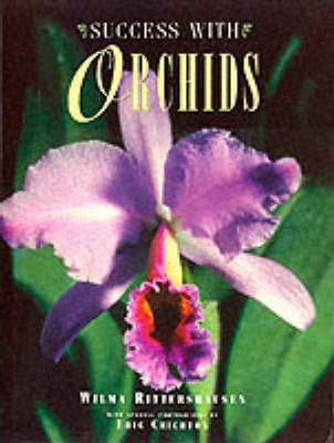 Success with Orchids