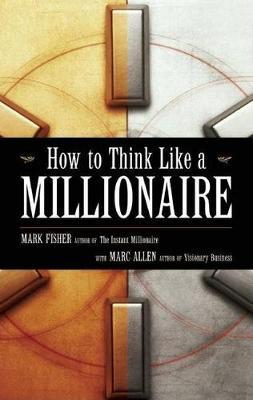 How to Think Like a Millionaire Cover Image
