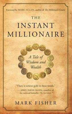 The Instant Millionaire Cover Image