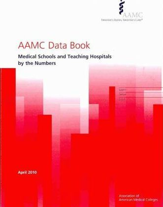 Aamc Data Book 2010: Medical Schools and Teaching Hospitals by the Numbers