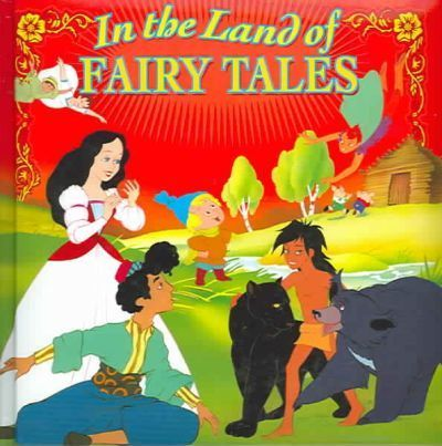 In the Land of the Fairy Tales a