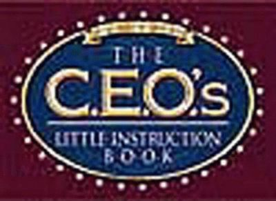 Ceo's Little Instruction Book