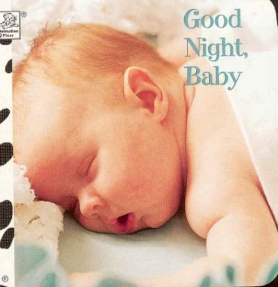 Goodnight Baby Dalmatian Press 9781577593706