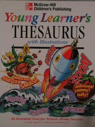 Young Learner's Thesaurus