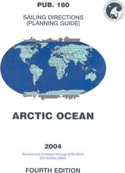 Sailing Directions (Planning Guide) Arctic Ocean 2004