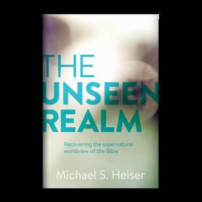 The Unseen Realm : Michael S  Heiser : 9781577995562