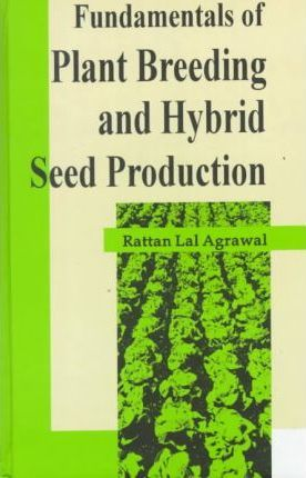role of hybridization in plant breeding