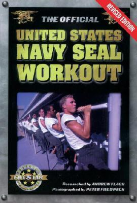 The Official United States Navy SEAL Workout