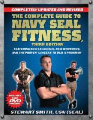 Comp Guide Navy Seal Fitness 3rd Ed