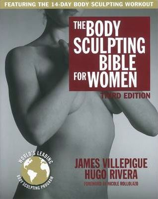 The Body Sculpting Bible for Women,
