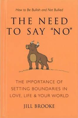 The Need to Say No : How to be Bullish without Being Bulldozed