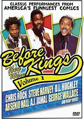 Before They Were Kings Vol. 1