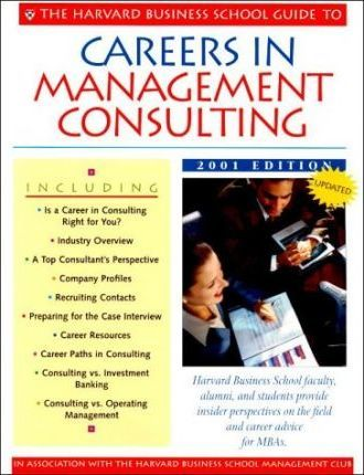 A Day in the Life of a Management Consultant