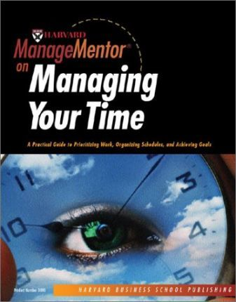 Hmm Manage Mentor on Managing Your Time