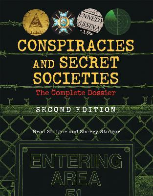 Conspiracies And Secret Societies