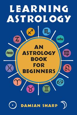 Step 1 - Learn Astrology Symbols