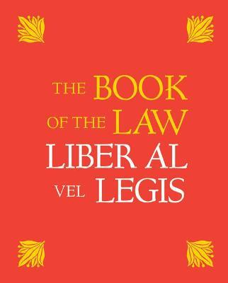 The Book of the Law: 100th Anniversary Edition