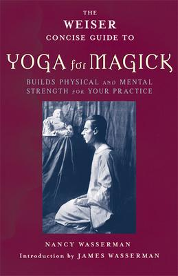weiser concise guide to yoga for magick nancy wasserman rh bookdepository com Alchemist Guide weiser concise guide to alchemy