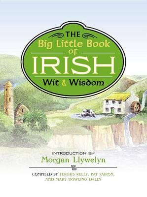 Online Big Little Book Of Irish Wit & Wisdom PDF Download | Ebooks