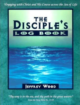 The Disciple's Log Book