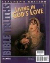 Bible Truths Teacher Book Grd 5 3rd Edition