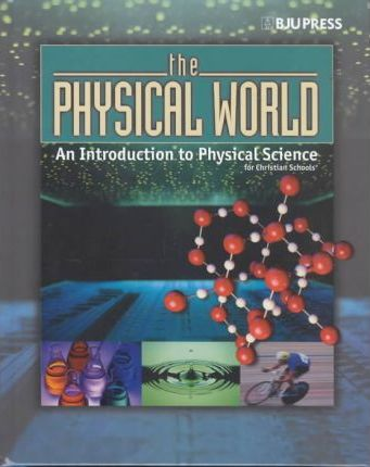 Physical World Student Text Grd 9