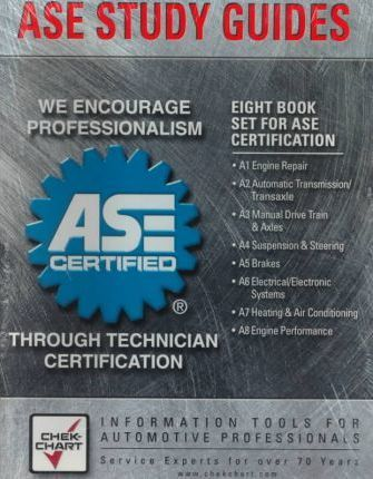 ASE Study Guides