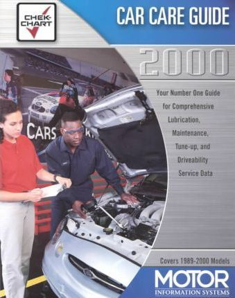 Chek-Chart Car Care Guide