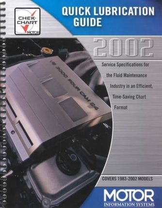 Quick Lubrication Guide 2002