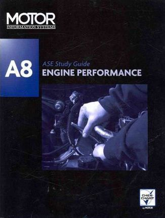 Engine Performance for ASE Test A8