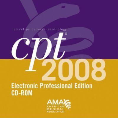 CPT 2008 Electronic