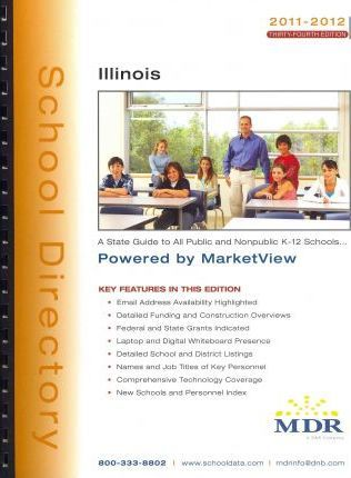 MDR's School Directory Illinois 2011-2012