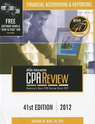 CPA Review  Financial Accounting & Reporting