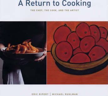 Return to Cooking, a