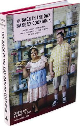 The Back in the Day Bakery Cookbook