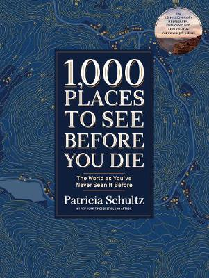 1,000 Places to See Before You Die (Deluxe Edition)