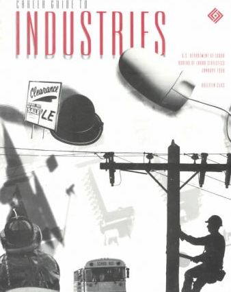 Career Guide to Industries, 1998 Ooh Supp