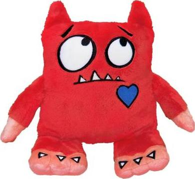 Love Monster Doll
