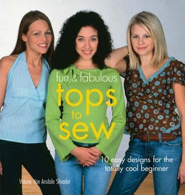 Tops to Sew