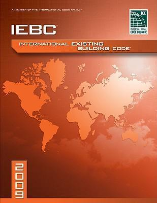 2009 International Existing Building Code - Softcover Version