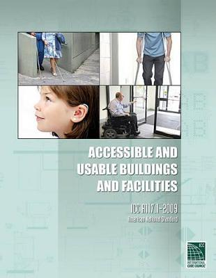 Accessible and Usable Buildings and Facilities: ICC A117.1-2009