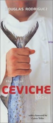 The Great Ceviche Book