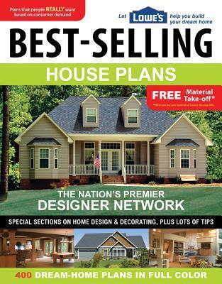 best-selling house plans : editors of creative homeowner