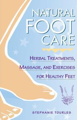 Natural Foot Care
